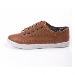 Pantofi casual-sport SIMONA - Maro