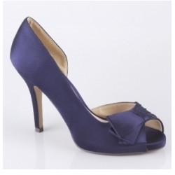 Pantofi decupati casual 2983dd3620bl blue-STK
