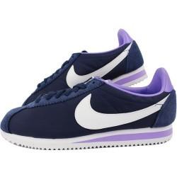 Pantofi sport femei Nike Classic Cortez Nylon 457226-411