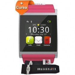SmartWatch i'm Watch COLOR IMWALP02C03.01