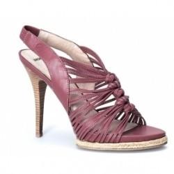 Bronx - sandale - violet - 4991-KLD019