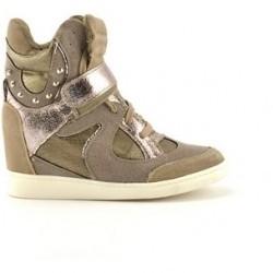 Pantofi Sport Bekam Khaki