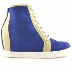 Pantofi Sport Bolt Albastri