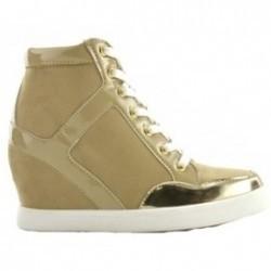 Pantofi Sport Herita Bej