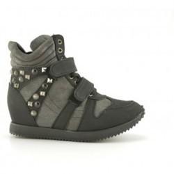 Pantofi Sport Laxo Negri