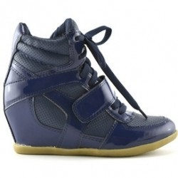 Pantofi Sport Leomar Albastri