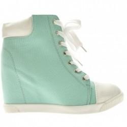 Pantofi Sport Limon Verzi