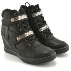 Pantofi Sport Ozo Negri