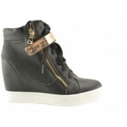 Pantofi Sport Rebo Negri