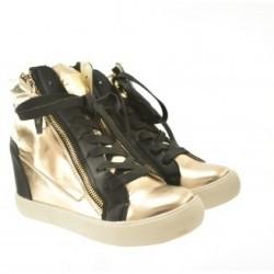 Pantofi Sport Vaho Aurii