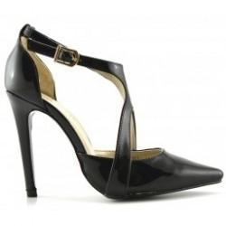 Sandale Galano Negre