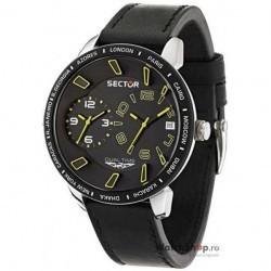 Ceas Sector BLACK EAGLE R3251119007