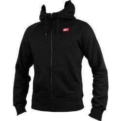 Hanorac barbati Nike AW77 FLC FZ Hoody-Logo 26 620988-011