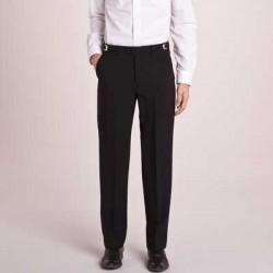 Pantaloni fara pense cu betelie reglabila pentru barbati