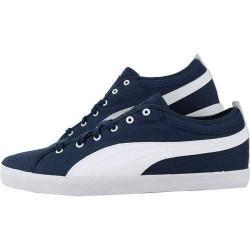 Pantofi casual unisex Puma Elsu Bluchertoe Canvas 35621305