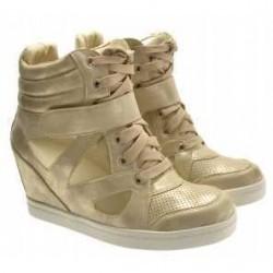 Pantofi Sport Caraibe Aurii