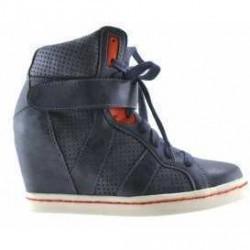 Pantofi Sport Lissa Albastri