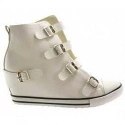 Pantofi Sport Samba Albi