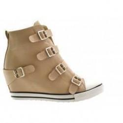 Pantofi Sport Samba Bej