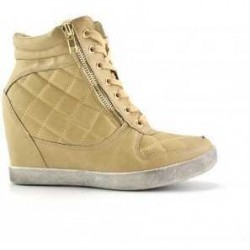 Pantofi Sport Teman Khaki