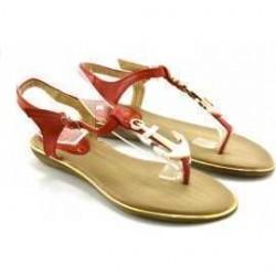 Sandale Ancor Rosii
