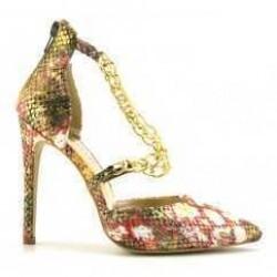 Sandale Ando Gri