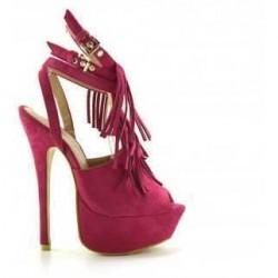 Sandale Atena Roz