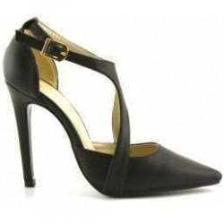 Sandale Galano Negri2