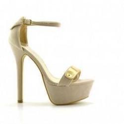 Sandale Hermes Bej