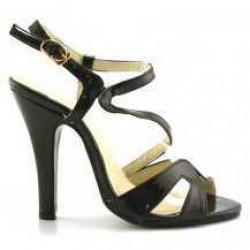 Sandale Inna Negre