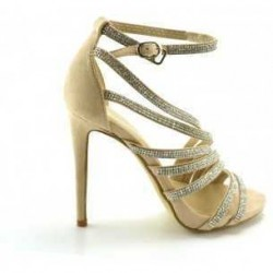 Sandale Ladio Bej