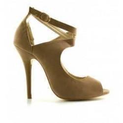 Sandale Melisa Bej