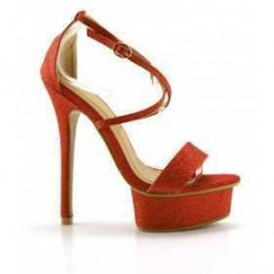 Sandale Tefis Rosii