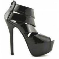 Sandale Timbar Negre 2