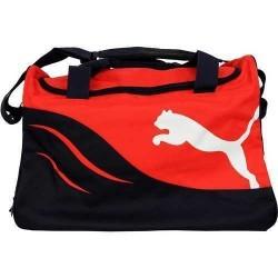 Geanta unisex Puma Football Bag Medium 06928403