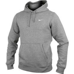 Hanorac barbati Nike Club Swoosh Longsleeve 611457-063