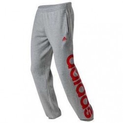 Pantaloni din molton adidas sport pentru barbati
