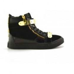 Pantofi Sport Zumbo Negri