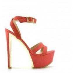 Sandale Bonni Rosii