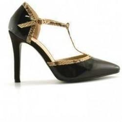 Sandale Borum Negre 2