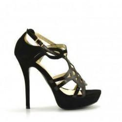 Sandale Jaco Negre