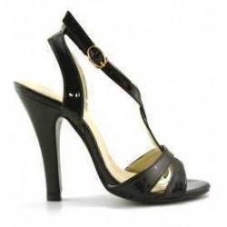 Sandale Kanto Negre 2