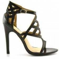 Sandale Napao Negre