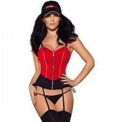 Costum de curse Rally corset