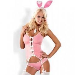 Costum de iepuras Bunny suit L/XL