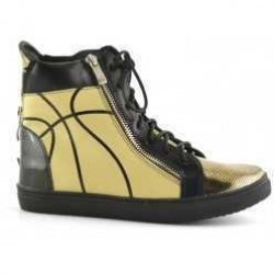 Pantofi Sport Donas Beige