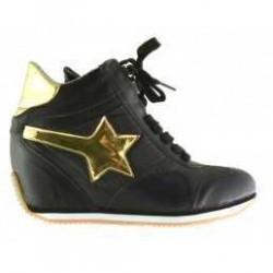 Pantofi Sport Zumgo Negri