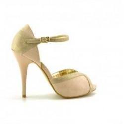 Sandale Kaso Bej