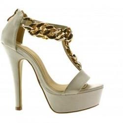 Sandale Limo Albe