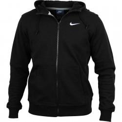 Hanorac barbati Nike Club FT FZ Hoody Longsleeve 637905-010